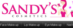 SEO Digital Web Development Wholesale Cosmetics Leeds